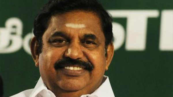 Tamilnadu CM Palanisamys government number of achievements in Sports field