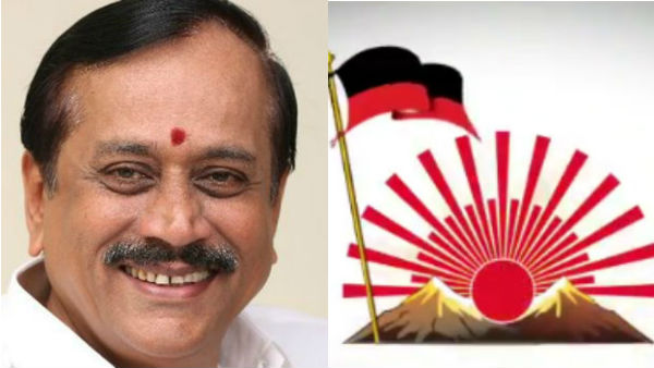 by election result: h raja has teased the dmks defeat