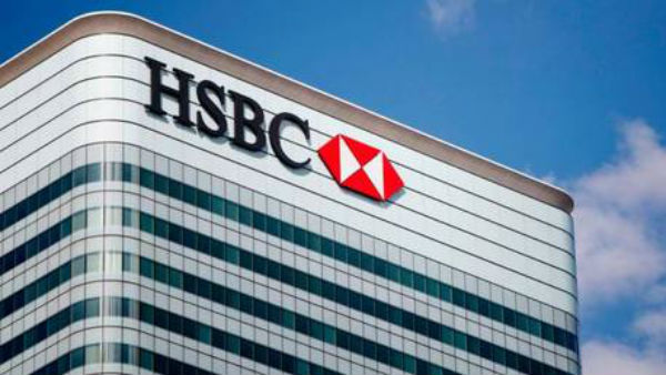 HSBC To Cut Up To 10,000 Jobs to reduce costs across the banking group