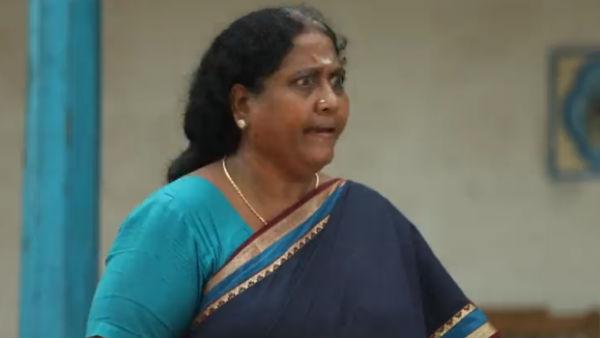 Kaatrinmozhi serial: இன்னுமா இப்படி...நிஜமா முடியலீங்க!
