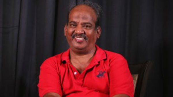 famous comedy actor krishnamoorthy passed away for Heart attack