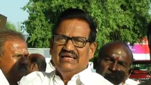 Ks azhagiri says, in nanguneri consituency those who vote for Congress will be stopped
