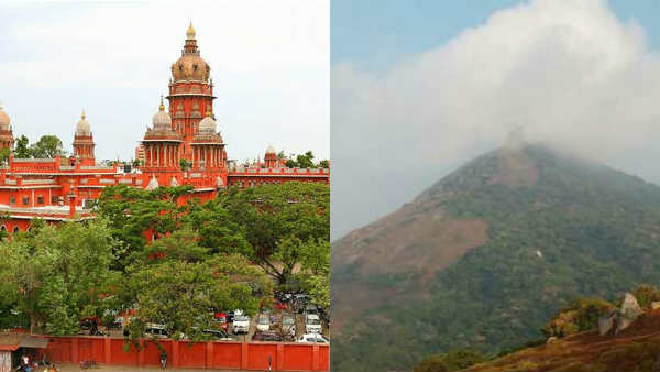 Case for seeking permission to worship Lord Velliangiri Swayambhu temple: court Notice to Tamil Nadu govt