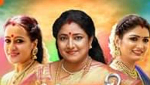Magarasi Serial: மகராசி சீரியல் கெத்து மனோகராக விஜய் ஆனந்த்!