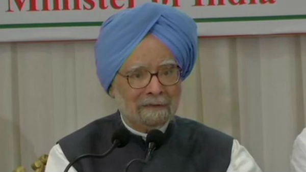 Manmohan Singh slams Modi government for Economic slow down