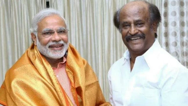 Rajinikanth not invited for PM Modi hosting dinner in Chennai