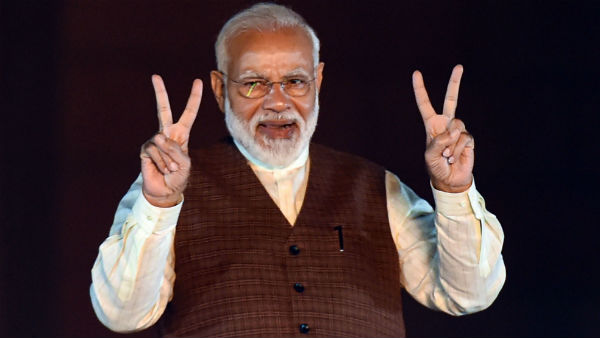 PM Modi to embark on two-day visit to Saudi Arabia today
