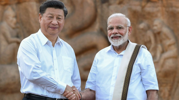 Chinese President Xi Jinping to hold talks with PM Modi at Kovalam