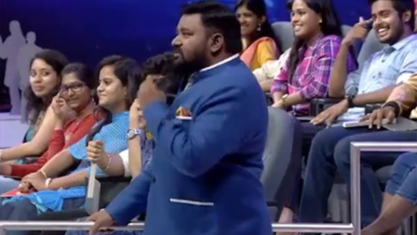 பெரியவர்களின் ஆர்வம், ஆர்வக் கோளாராய் முடிகிறதா?!