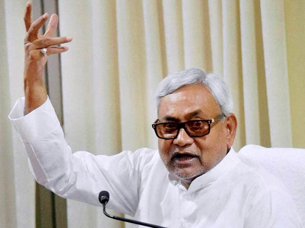 i dont bother about the by poll defeats, says nitish kumar