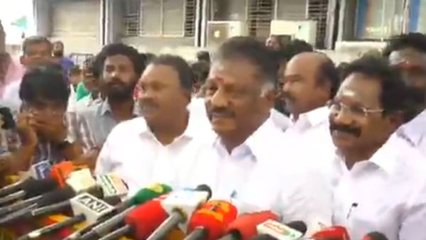 ops asserts that aiadmk alone can rule the state