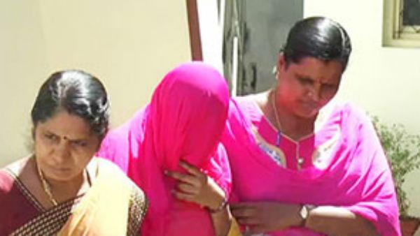 நீட் தேர்வில் சென்னை மாணவி பிரியங்காவுக்காக ஆள்மாறாட்டம் செய்து தேர்வு எழுதிய பெண் யார்?