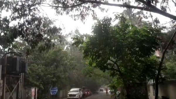 பல மாவட்டங்களில் கனமழை.. தமிழகத்தில் 18 மாவட்டங்களில் இன்று  பலத்த மழைக்கு வாய்ப்பு!