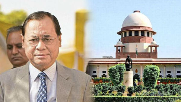 Tomorrow is 40th day and last day of hearing in Ayodhya case, says CJI Ranjan Gogoi