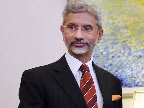 India's entire neighbourhood, minus one, fairly good story, says S Jaishankar