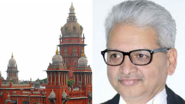 AP Shai appointed as new Cheif Justice of Madras High Court