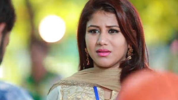Barathi Kannamma Serial: வாவ்.. பாரதி கண்ணம்மாவில் செம்பா...!