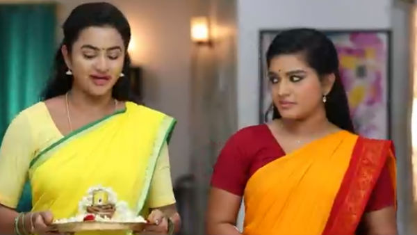 sembaruthi serial: செம்பருத்தி சித்தியைவிட நீளும் போலிருக்கிறதே...!