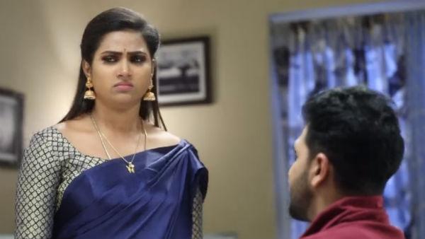 Aranmanai Kili Serial: ஓவியா டிரவுசரை ஜானு போட்டுக்கறதா? இதெல்லாம் ஒரு...!