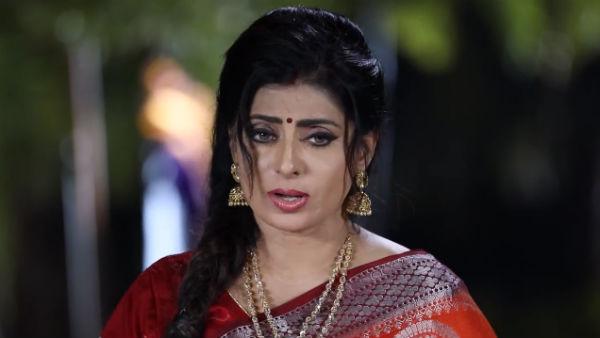 Sembaruthi Serial: அச்சச்சோ..  ஆதிக்கும் பார்வதிக்கும் கல்யாணம் ஆனது தெரிஞ்சு போச்சே!