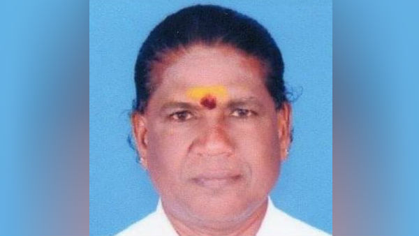 Senior BJP functionary Sivaguru Durairaj arrest in Sivaganga Rape Case
