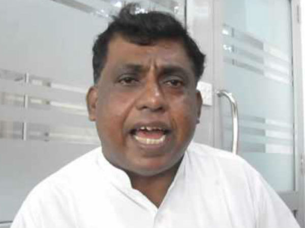 Srilanka: Sivajilingam to contes in Presidential elections?