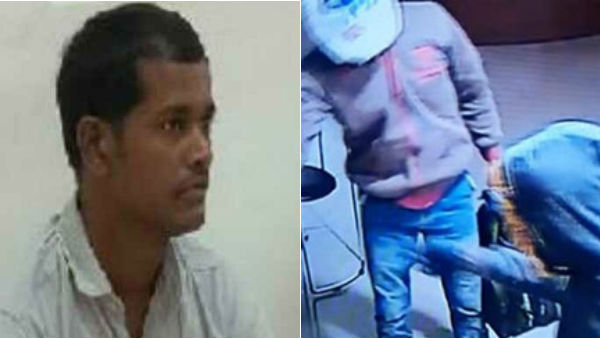 7 days police custody for thief suresh