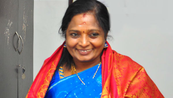 Tamilisai Soundrarajan supporters sidelined in TN BJP