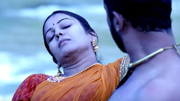 Thazhampoo Serial: பாம்பைப் பாருங்க.. என்ஜாய்  பண்ணுங்க.. ஆனா எல்லாமே கற்பனைதான்!