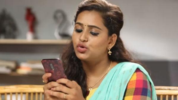 Thenmozhi BA Serial: ஷவர்..பாத் டப்..தண்ணி கஷ்டம் தேனுக்கு புரியலையே!