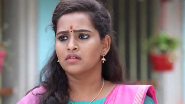 Thenmozhi BA Serial: தேன்மொழி ஹீரோவை கரப்பான் பூச்சி கணக்கா கவுத்துப்புட்டாளே!