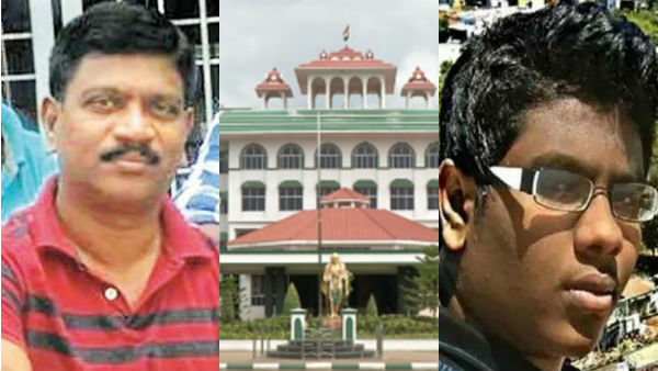 hc madurai bench granted conditional bail to udit surya