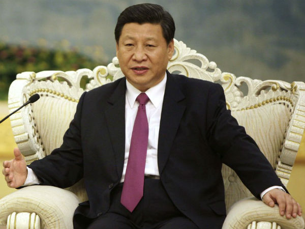 Narendra Modi and China President Xi Jinping meeting schedule