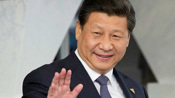 Chinese president Xi Jinping to meet PM Modi on Oct 11-12