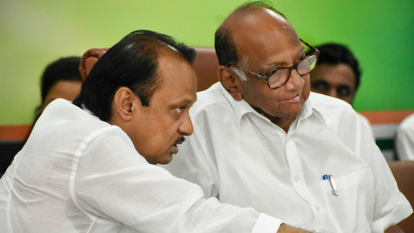 Cong, NCP decision will be taken collectively, says Ajit Pawar