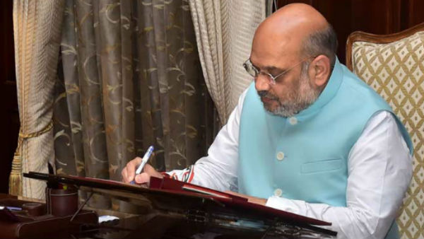 Ayodhya verdict: AmitShah calls Urgent meet in BJP Head quarters