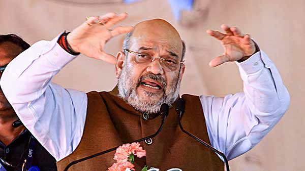 Jharkhand Assembly Elections: Amit Shah promises to give more reservation for OBCs