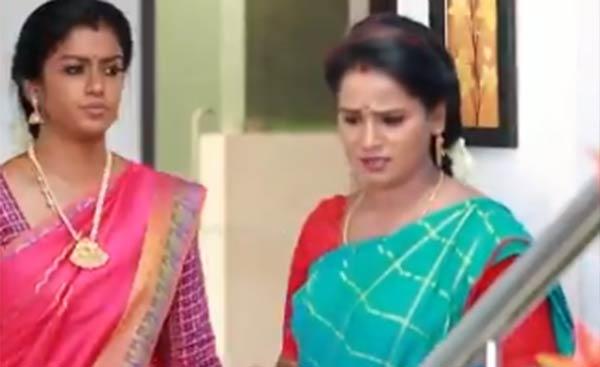 Barathi kannamma serial: அடேங்கப்பா... கண்ணம்மாவுக்கு இவ்ளோ கோவம் வருமா?