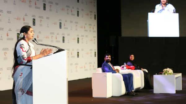 Vanakkam Dravidam function and Sharjah Book Expo in Dubai