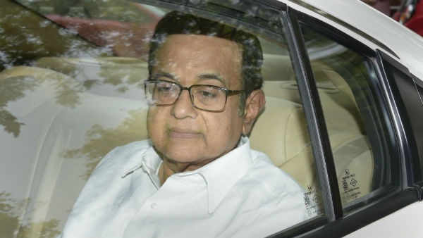 Inx Media Case: No fault in the order, says Delhi HC in the plea by ED against P Chidambaram
