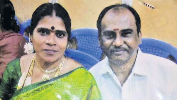 husband wife committed suicide near chennai