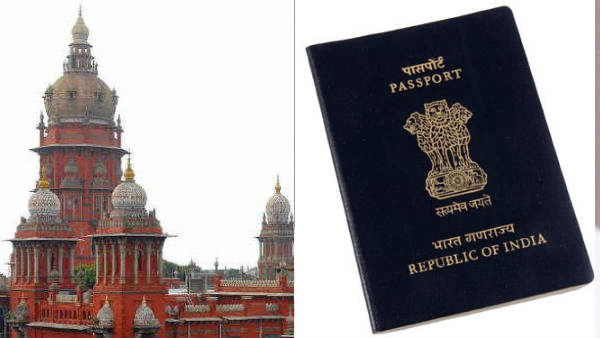 hc asks centre to reply on passport rule to transgenders