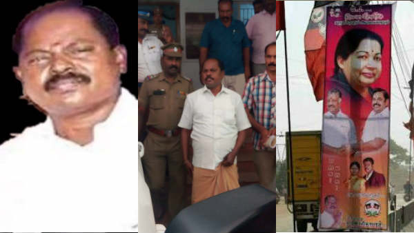 ADMK Activist Jayagopal gets conditional bail in Subhasree death case