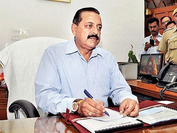No proposal to reduce retirement age of govt employees to 58 years: Jitendra Singh