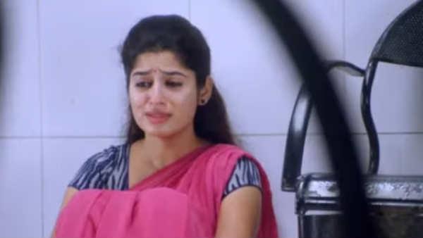 Kanmani Serial: என்ன கொடுமை இது முத்துச்செல்வி? ஐயோ பாவம்!