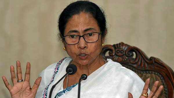 we will never allow NRC in Bengal, says Mamata Banerjee