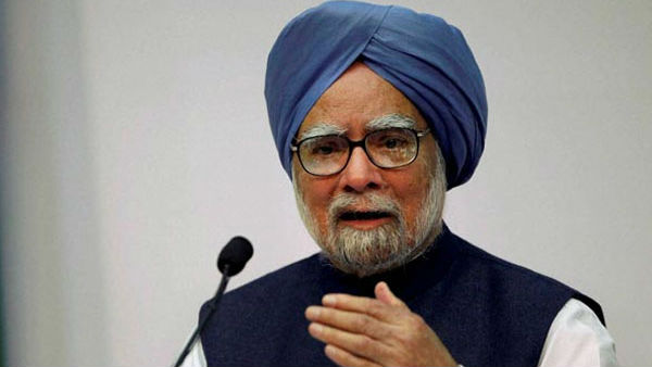 Rajya Sabha should have greater say, says Manmohan Singh