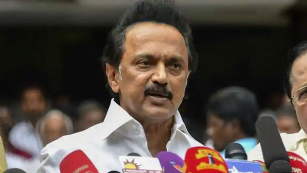 DMK will face Local body elections, says MK Stalin