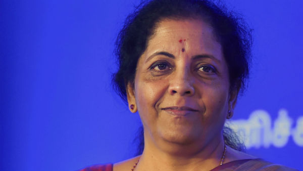 Slow down is there in Indian Economy, but not a recession says Nirmala Sitharaman