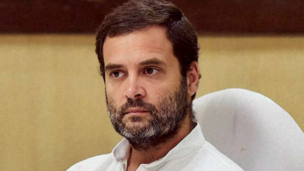 BJP to hold countrywide protest against Rahul on tomorrow